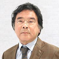 FUJIMAKI MASASHI